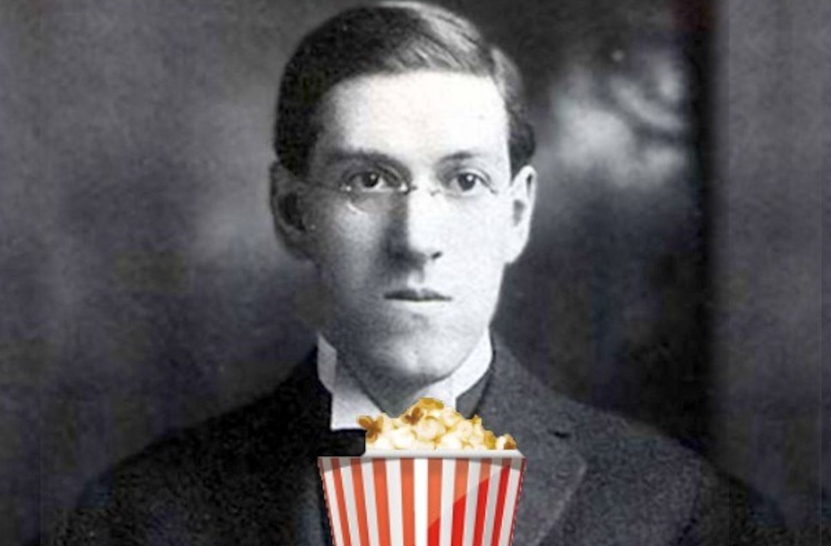 Lovecraft Goes to the Movies: 19 Horror Films Inspired by H.P.